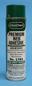 Web Pallet Spray Adhesive #385